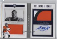 Devontae Booker #/99