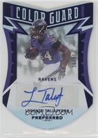 Color Guard - Lorenzo Taliaferro /35