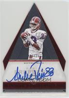 Panini's Choice - Andre Reed /25