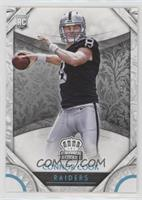 Rookies - Connor Cook /99