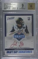 Jared Goff [BGS 9 MINT]