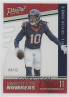 DeAndre Hopkins /11