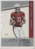 Larry Fitzgerald [Noted] #/9
