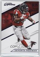 Devonta Freeman /49