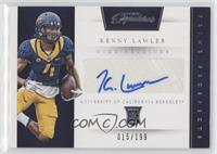 Prime Prospects Signatures - Kenny Lawler #/199