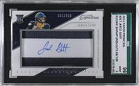 Rookie Signature Cuts - Jared Goff /199 [SGC 9 MINT]