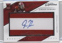 Rookie Signature Cuts - Jordan Howard /199