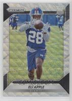 Rookie - Eli Apple #/149