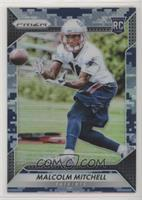 Rookie - Malcolm Mitchell /25