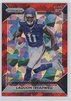 Rookie - Laquon Treadwell /75