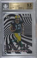 Aaron Rodgers /1 [BGS 9.5 GEM MINT]