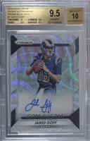 Jared Goff /149 [BGS 9.5 GEM MINT]