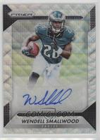 Wendell Smallwood /149