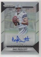 Dak Prescott (Autopen - No Sticker on Back)