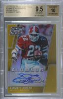 Emmitt Smith /1 [BGS 9.5 GEM MINT]
