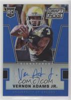 Draft Picks - Vernon Adams Jr. [EXtoNM]