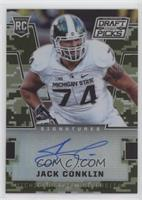 Draft Picks - Jack Conklin #/199