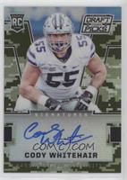 Draft Picks - Cody Whitehair /199