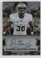 Draft Picks - DeAndre Houston-Carson /199