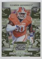 Draft Picks - Shaq Lawson /199