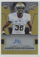Draft Picks - DeAndre Houston-Carson /10