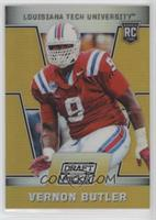 Draft Picks - Vernon Butler /10