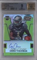Draft Picks - Corey Coleman /5 [BGS 9]
