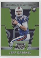 Draft Picks - Jeff Driskel /5