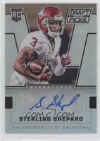 Draft Picks - Sterling Shepard