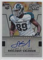 Draft Picks - Shilique Calhoun