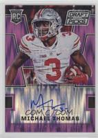 Draft Picks - Michael Thomas #/99
