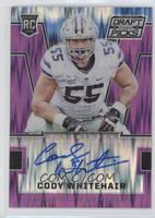 Draft Picks - Cody Whitehair /99