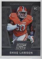Draft Picks - Shaq Lawson