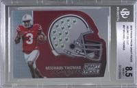 Michael Thomas [BGS 8.5 NM‑MT+]