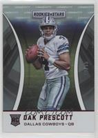 Rookies One Star - Dak Prescott #/75