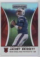 Rookies Two Star - Jacoby Brissett #/75