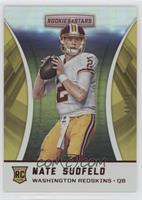 Rookies Two Star - Nate Sudfeld #/75