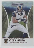 Rookies Two Star - Tyler Higbee #/75