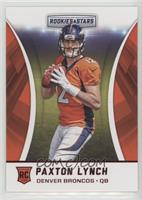 Rookies One Star - Paxton Lynch