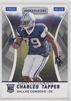 Rookies Two Star - Charles Tapper #/49