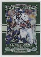 Shannon Sharpe /5