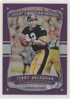Terry Bradshaw #/49