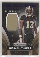 Michael Thomas #/25