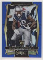 Concourse - Malcolm Mitchell /149