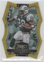 Premier Level Die-Cut - Curtis Martin #/10
