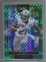 Field Level - Ameer Abdullah /5