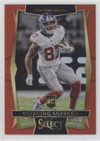 Concourse - Sterling Shepard /99