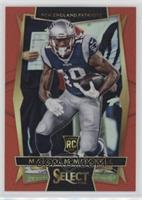Concourse - Malcolm Mitchell /99