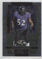 Concourse - Ray Lewis