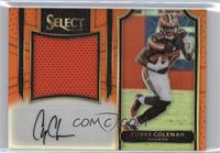 Corey Coleman /35